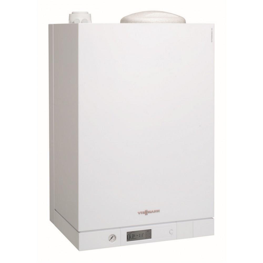 VITODENS 111-W B1LD от 4,7 до 35 кВт