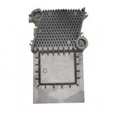 Левый боковой сегмент для Vitogas до 60 кВт (7824752)