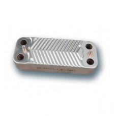 Пластинчатый теплообменник 14 пластин (7825534)
