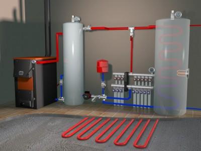 Правильный выбор системы отопления