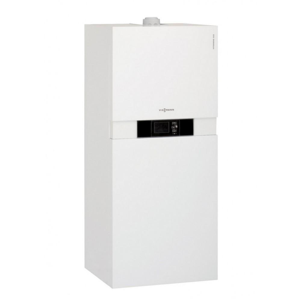 VITODENS 222-F B2SF от 1,9 до 32,0 кВт
