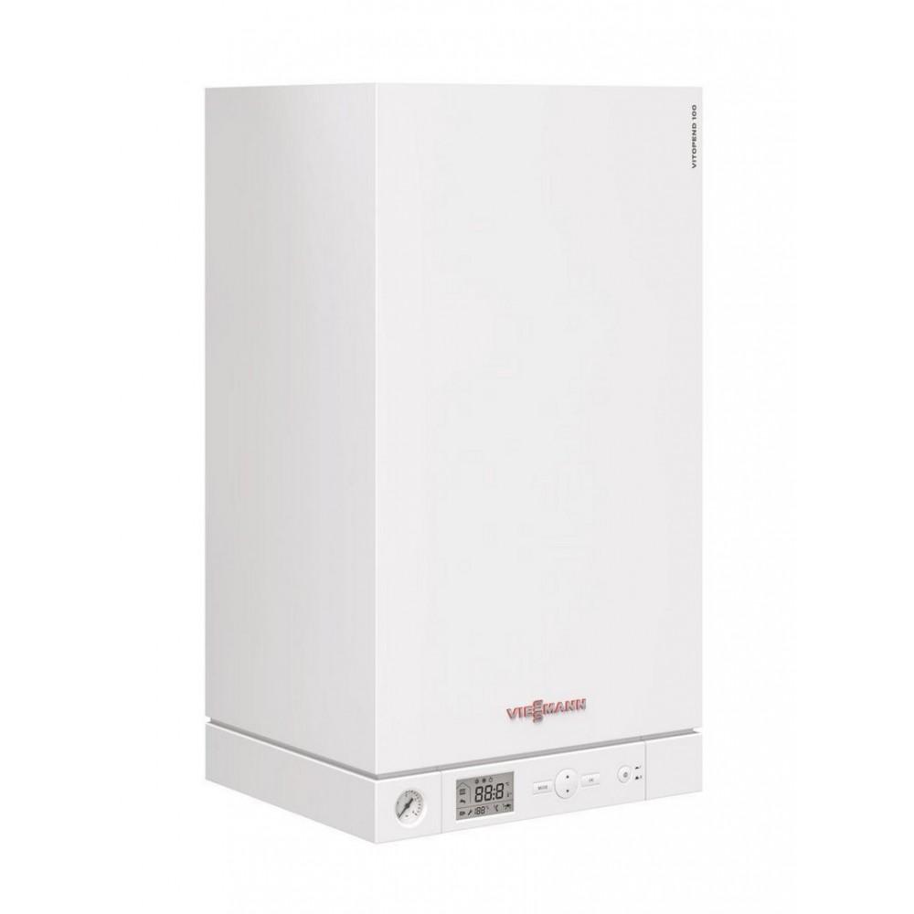 VITOPEND 100-W A1HB/A1JB от 8,5 до 34 кВт (A1JB009)