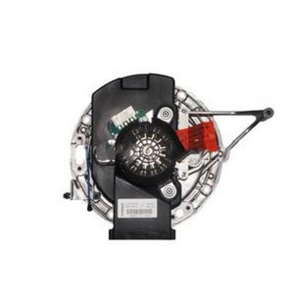 Радиальный вентилятор в сборе 49,0 кВт (7831033)