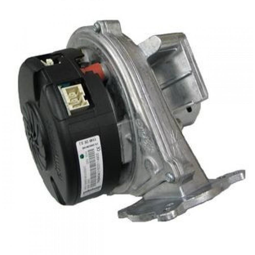 Радиальный вентилятор NRG118 E CVI (7833759)