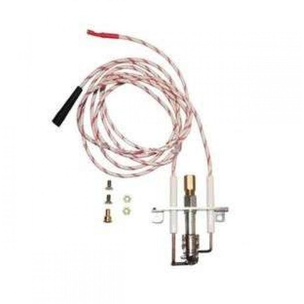 Растопочная горелка (форсунка) Vitogas 050 GSO (7822389)