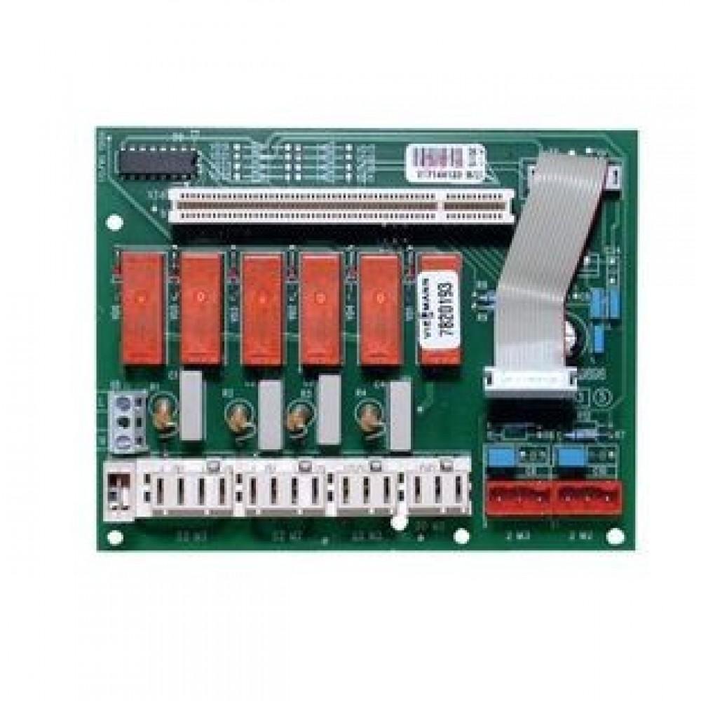 Плата управления смесителем М-LP6 (7820193)