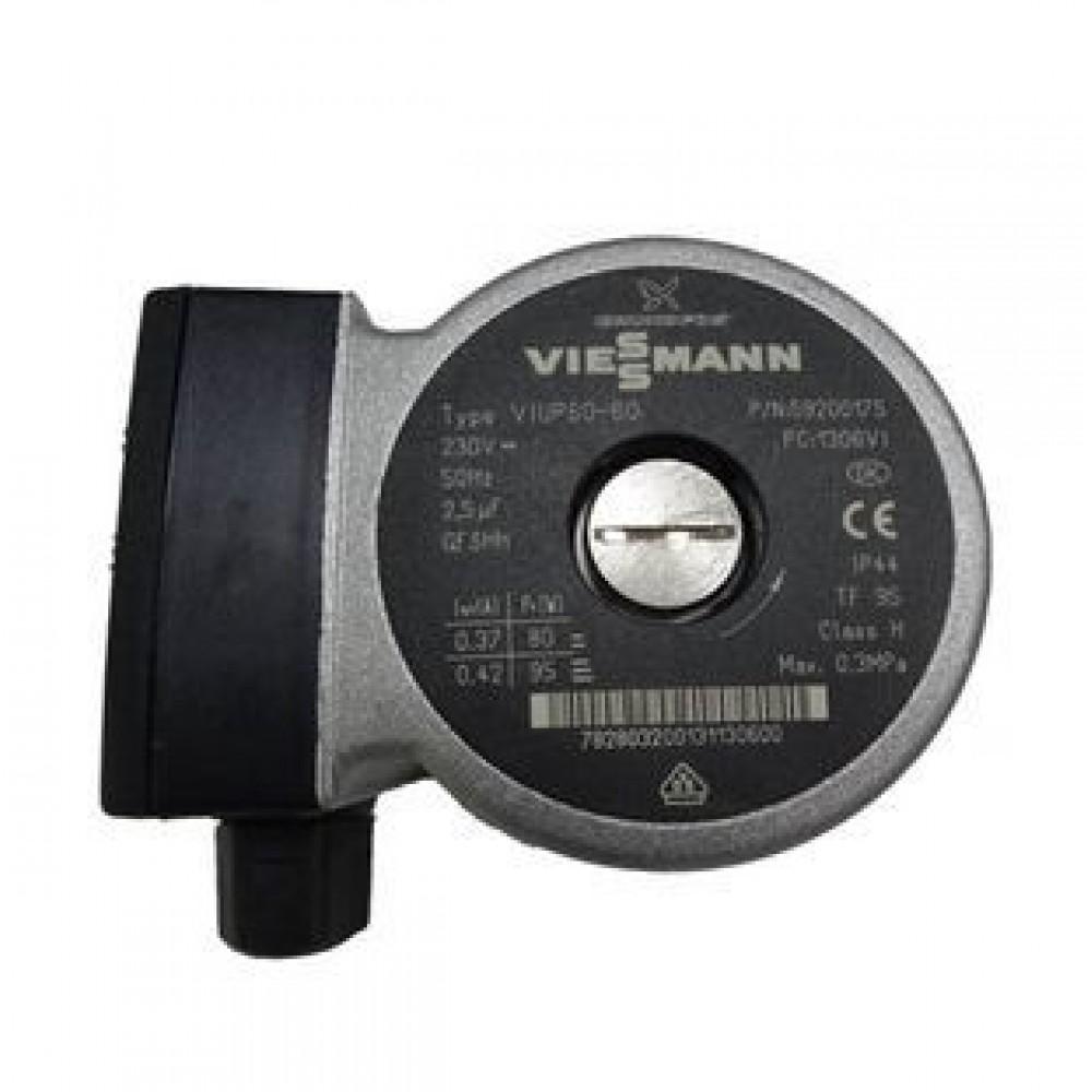 Циркуляционный насос UPSO 60 для котла Vitopend 111 (7828032)