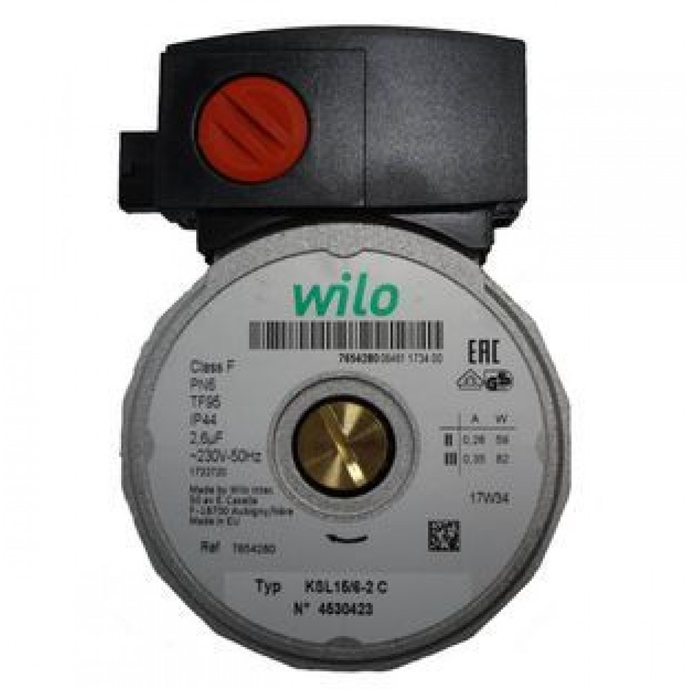 Циркуляционный насос для 30 кВт (7856965)